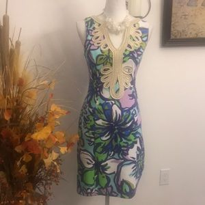 Gorgeous Lily Pulitzer Dress Size Small